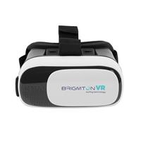 Brigmton BRV-100 Gafas Realidad Virtual Smartphone