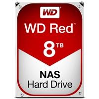 Western Digital WD80EFAX 8TB SATA3 256MB Red